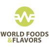World Foods and Flavors