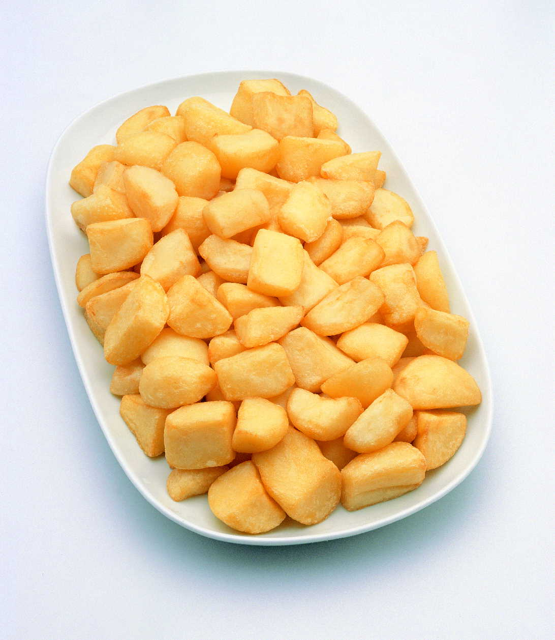 FROZEN FRENCH FRIES - OTHER Bravas Potato - Frying 4-5 mn