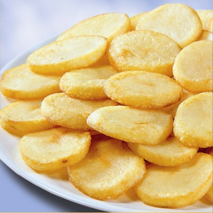 OTHER -  Dollar Chips - Frying (3-5 mn) or Frying Pan (7-8 mn)