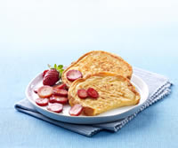 frozen pain perdu//Frozen Bakery manufacturer   Frozen Bakery