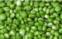 OTHER -  IQF green pigeon peas