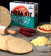 FROZEN PIZZA - OTHER frozen pizza Italian crust manufacturer, producer